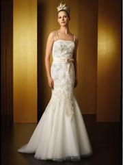 Божественное платье Испанской фирмы