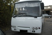 Автобус Богдан 09216 пригород/междугородний
