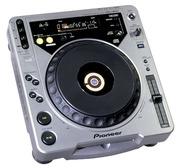 Продам Pioneer CDJ-800