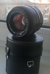 Продам Объектив Вега-28 120 mm f/ 2. 8 МС
