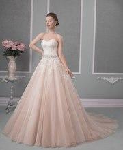 Шикарное новое свадебное платье Nava Bride