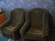 Продам кресла б/у в хорошем состоянии.