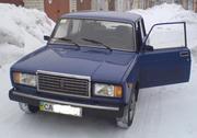 Продам ВАЗ-2107 бензин-газ