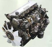 Двигатель Евро-2 на автобус Богдан А-092
