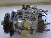 Насос высокого давления на Богдан А-092