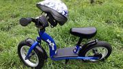 Детский велобег. Бу,  состояние нового