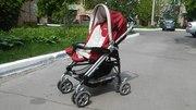 Продается детская коляска 2 в 1 (зима-лето).