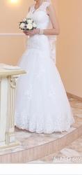 Продам свадебное платье Черкассы