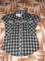 женская летняя блузка новая