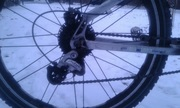 Продам велосипед Ardis 01. Торг возможен