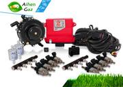 Зенит Zenit гбо набор газового оборудования