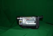 Кинокамера. JVC GR-SX23 Super VHS