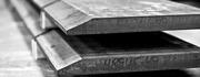 Износостойкие режущие кромки ковша из стали Swebor (Швеция)