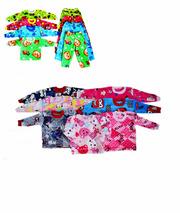 Пижама велсофт детская