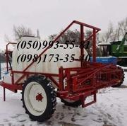 Прицепной Polmark ОП-2000,  ОП-2500 прицепной,  Польша,  гидравлика