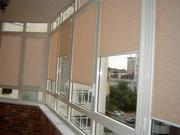 Окна и двери металлопластиковые