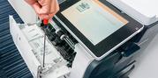 Ремонтуємо лазерні принтери та заправляэмо лазерні картриджі