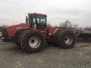 Трактор  Case STX 500  мощн. 570л.с.+ Дисколаповая Борона