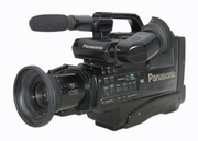 Видеокамера Panasonic 3500