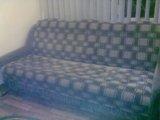 Продам мягкую мебель (диван,  два кресла,  два пуфика)
