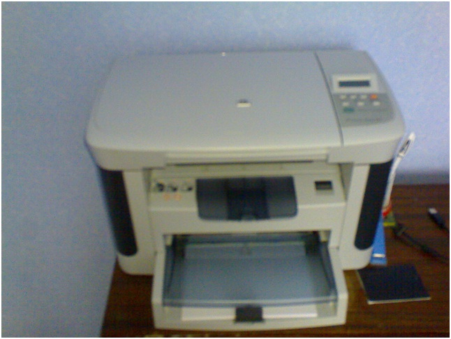 Скачать драйвер на принтер hp 1120 mfp
